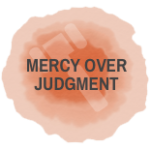 MECRY OVER JUDGMENT